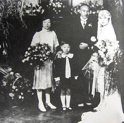 蒋介石经典照片(二) - 卓卓 - 卓 卓