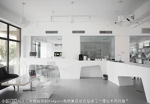 """三联文化周刊:刘孜的家--""""提拉米苏风格"""" - 梦里秦淮 - 周宁(梦里秦淮)的博客"""