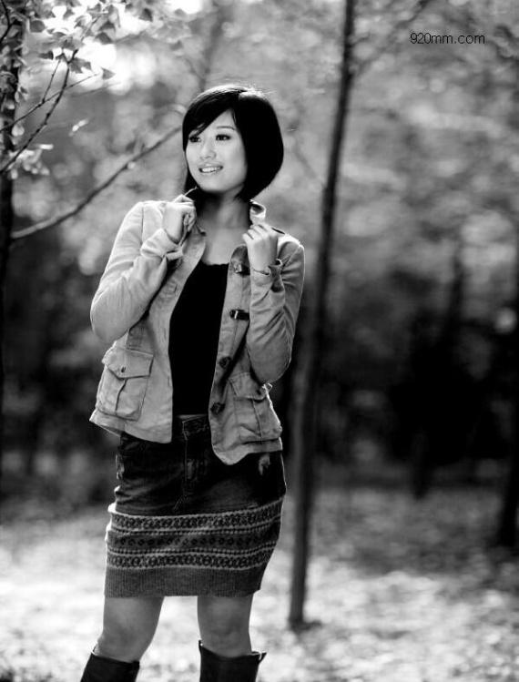 【艺术之妹---张SU雨】续5 - 何工 - 学习、社交、生活保健、摄影