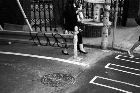 [M2第9,10,11卷] 扫街 - 路人 (青山 表参道 原宿) - dsch2 - dsch2s Snap  在苏州玩胶片