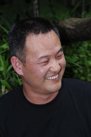 重庆印记之:笑脸 - hongqi.163blog - 另一个空间