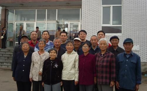 五九七之旅(十二) - cao-quanfu - 全家福50169的博客