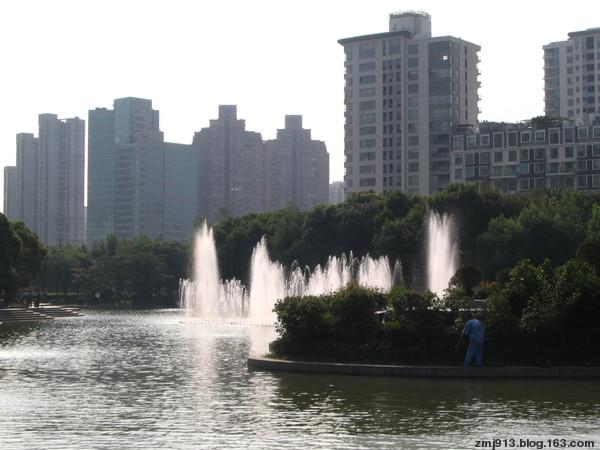 上海名片 新天地 高清图片