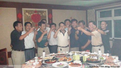 天津九一二战友会之二——相聚 - 曾经的水文地质工程兵 - 曾经的水文地质工程兵之家