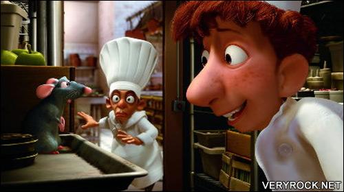 想和朋友们一起去电影院看《美食总动员》 - 老范 - 老范的博客