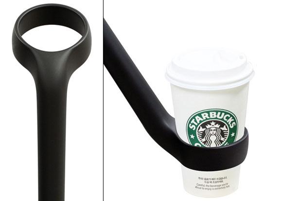 雨伞说:来,我帮你拿杯子 - 何泛泛 - 何泛泛|IT独唱团