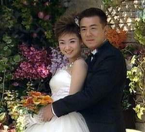 王书麒与许秋怡 - 水无痕 - 明星后花园