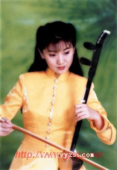 姜克美胡琴演奏曲集 - 风清云淡 - 风清云淡的博客