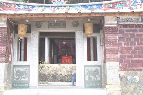 闽南宫庙记略(43):丛桂庵 - 老陶e - 闽南民俗、风物