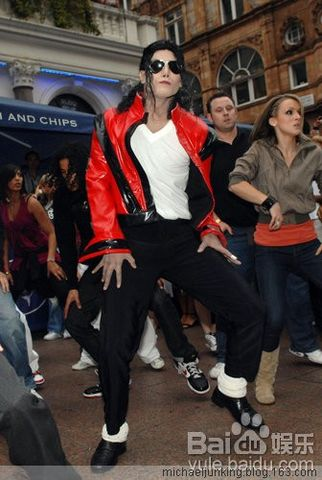 MichaelJackson!The King Of Pop!����֮����ѡ������ - j.feeling - ��Loves J.feeling