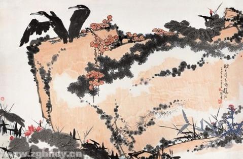 (原创)七律·塔虎城怀古 - 心灵流浪 - 心灵流浪的博客