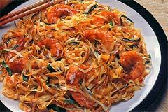 虾的三十一种做法 - 冷香 - changhong258的博客