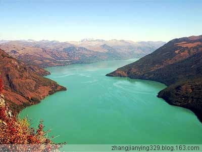 2008我的旅游年(五) - zhangjianying329 - zhangjianying329的博客