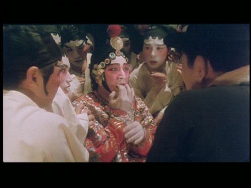 哈哈,是他! - weijinqing - 江湖外史之港片残卷