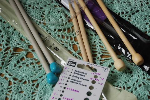 我非常想织这件大衣,织边 - Daphne - 爱编织CrochetKnitting