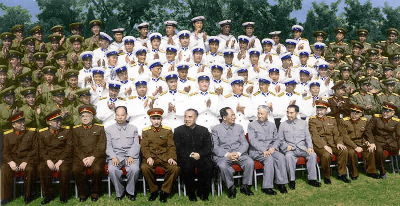 毛主席绝对罕见照片 - wps3416257wps - wps3416257wps的博客