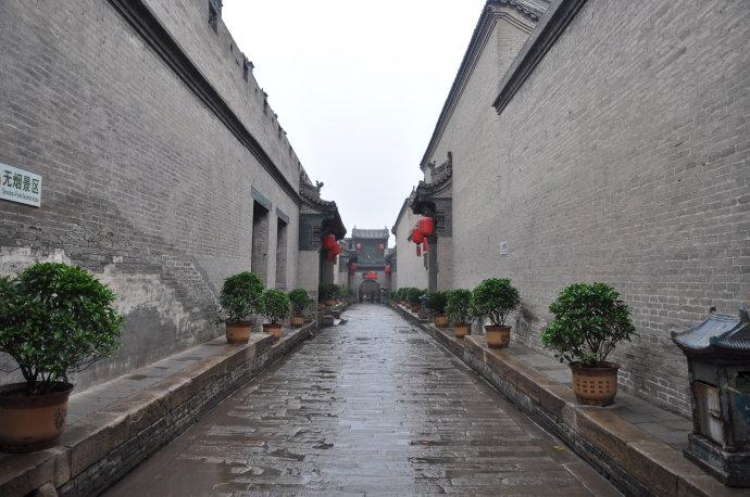 乔家大院印象(2010-5-27) - 陶东风 - 陶东风