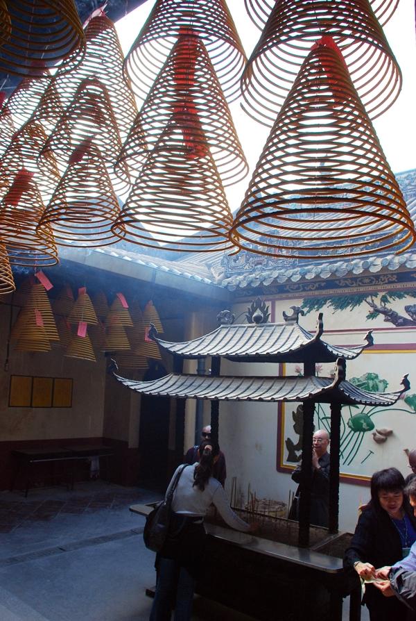 【王琇原创】世界文化遗产——澳门观音堂 - 王琇的博客 - WANGXIU1002005王琇的博客