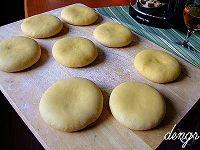 胶东喜饼---(附18款倍受胶东人喜爱的花样主食) - 可可西里 - 可可西里