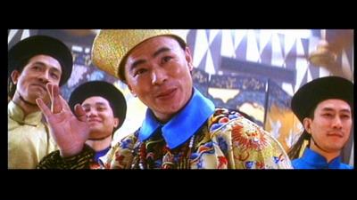 哟,洵叔!嘿,欣哥!——记徐克电影两大御用配角 - weijinqing - 江湖外史之港片残卷