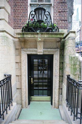 纽约曼哈顿的房地产考察 - 潘石屹 - 潘石屹的博客