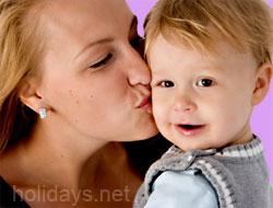 母亲节 mothers day---愿天下的母亲节日快乐! - 鹏程万里 - 我的大学生活