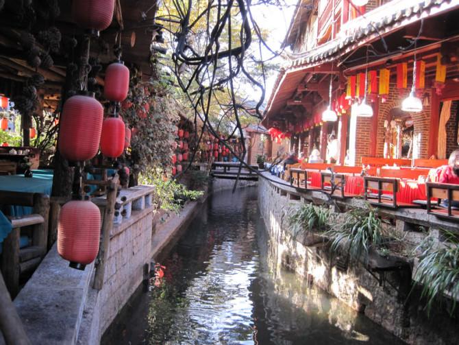 在丽江等我,我想定居的地方——大理 - 自由人 - 我的家园