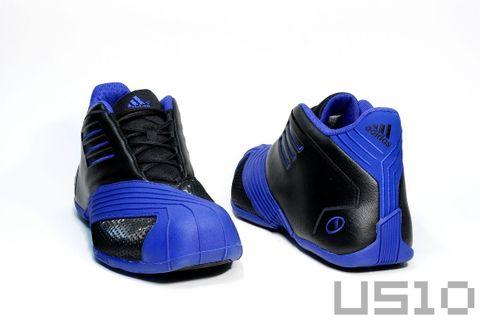方头方脑-T MAC - US10 - US10的鞋子们的故事