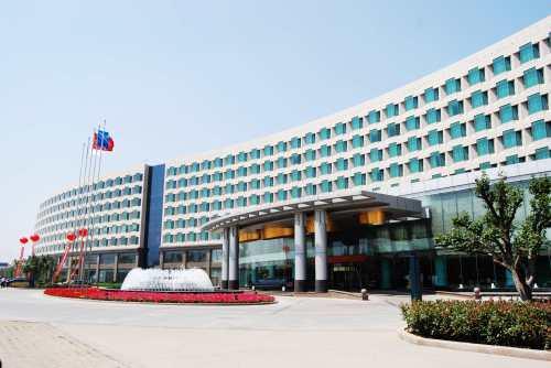 山东省首家希尔顿酒店落户青岛(图) - 于清教 - 产业智慧。商业思维。