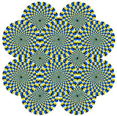 冲击你的视觉——不要相信自己的眼睛(组图)  - 质量达人 - 徐老师--最具实战精神的咨询顾问