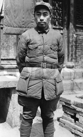 让你大吃一惊的毛泽东和周恩来照片 - 冷眼向阳 - 冷眼向阳的博客