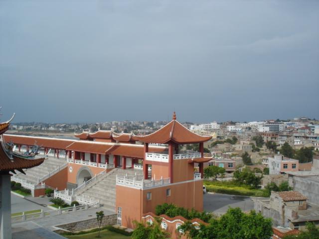 湄洲风景 - 慧海拾贝 - 我的博客