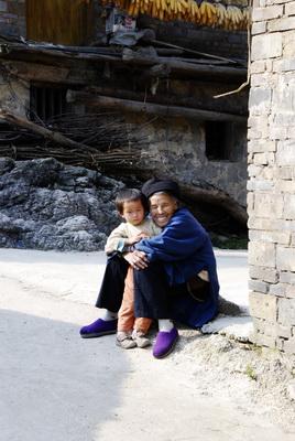 《黔桂之旅》第2辑《荔波—三都》 - RZJ摄影屋 - RZJ摄影屋的博客