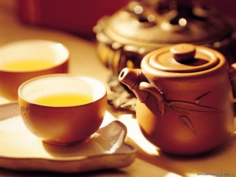袅袅茶香 - gelisi0106 - .