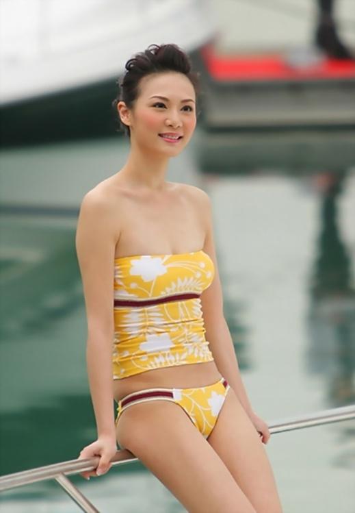 【俊美泳装女】 - 斌哥 - klbg2010 的博客