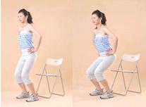 孙俪:春光乍泄大秀性感美腿 - 秀体瘦身 - 金山教你如何边吃边减重
