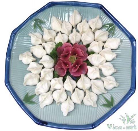 水饺及饺子馅的各种做法 - :╛離_▌莂 - 欢迎光临小余博客