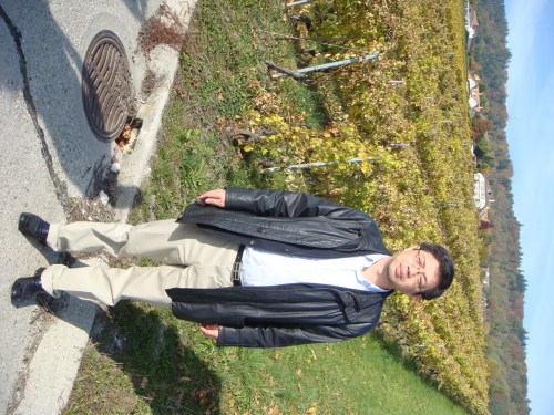 在洛桑和日内瓦 - 巴曙松 - 巴曙松的博客