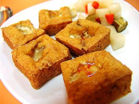 台灣小吃之三 - 焦恩俊 - 焦恩俊的博客