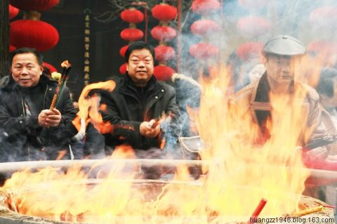2009年1月29日 - 吴山狗崽(huangzz) - 吴山狗崽欢迎您的来访 Wushan