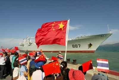 年轻人为何对中国海军去索马里而自豪 - r-windy - 焕然