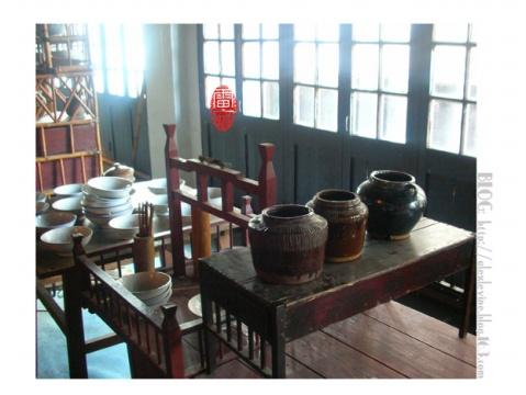 上海影视基地一日游——CPIX的最后一次行动~(多图) - 雷文 - 雷篆文书