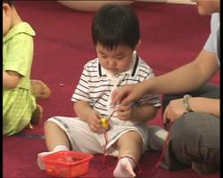 认识图形开发宝宝右脑功能 - 悠雁(THINKER) - 悠雁的博客