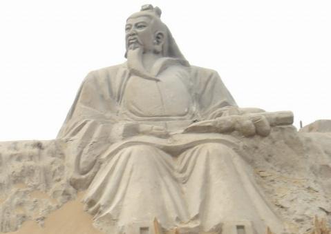 飘逸的库木塔格(散文) - 玉宇Marquee - 玉宇