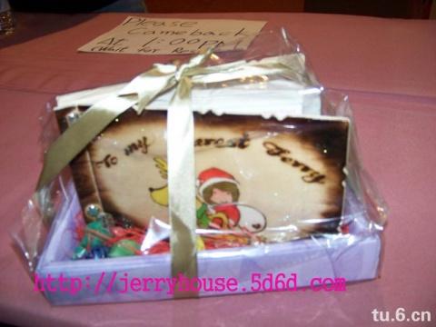 【分享】1220HK見面會《心星的淚光》記者會送上的禮物^^ - Sandy - Sandys Blog