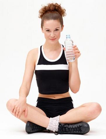 减肥:如何科学运动 - 秀体瘦身 - 秀体瘦身的博客