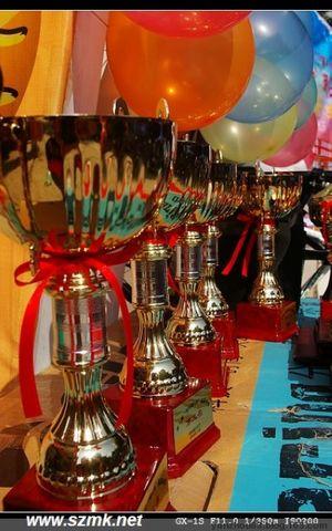 """深圳骑行天下第一届""""现代骑士""""杯摄影比赛颁奖典礼实况 - 孜孜 - 孜孜给您带路"""