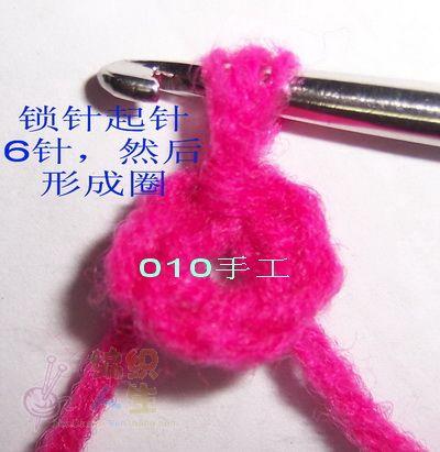 钩织储备--桔子瓣儿钩衣 - 青儿 - quawing 的博客