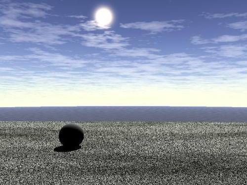 maya天空环境贴图属性 cgroker cgroker的博客 高清图片
