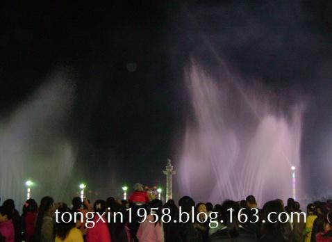 元宵夜 原创 - jx童心 - .